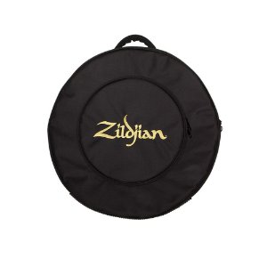 "Bag Para Pratos Zildjian 22"" Backpack - ZCB 22Gig"