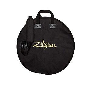 "Bag Para Pratos Zildjian 22"" Deluxe - ZCB 22D"
