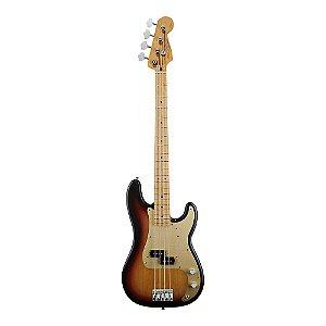 Contrabaixo Fender 50's Precision Bass 2 Color Sunburst