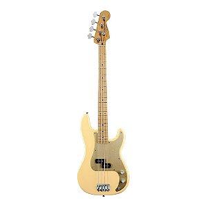 Contrabaixo Fender 50's Precision Bass Honey Blonde