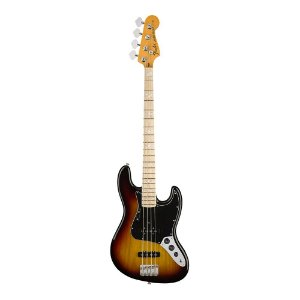 Contrabaixo Fender 70's Am Original Jazz Bass MN 3 Color Sunburst
