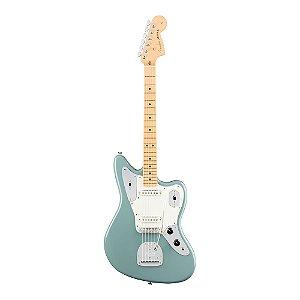 Guitarra Fender American Professional Jaguar MN Sonic Gray
