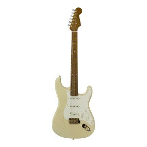 Guitarra Fender 58' Stratocaster Relic LTD Edition Honey Blonde
