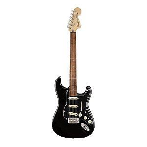 Guitarra Fender Deluxe Strat Pau Ferro Black