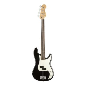 Contrabaixo Fender Player Precision Bass PF Black
