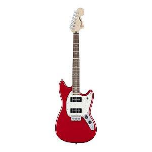 Guitarra Fender Offset Mustang 90' RW Torino Red