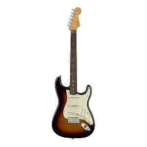 Guitarra Fender 60's Stratocaster 3 Color Sunburst