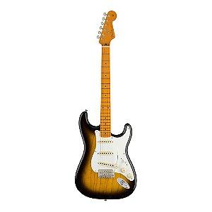 Guitarra Fender 60's Stratocaster Lacquer PF Fiesta Red