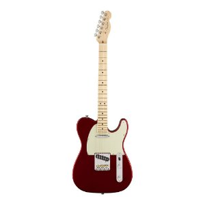 Guitarra Fender American Professional Telecaster Ash MN Candy Apple Red