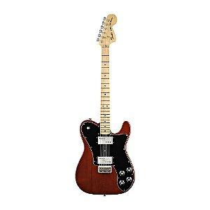 Guitarra Fender 72' Telecaster Deluxe Walnut