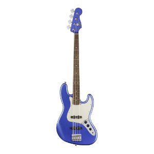 Contrabaixo Squier Contemporary Jazz Bass LR Ocean Blue Metallic