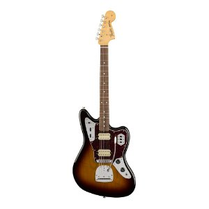 Guitarra Fender Classic Player Jaguar Special HH Pau Ferro 3 Color Sunburst