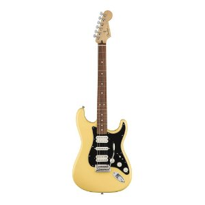 Guitarra Fender Player Stratocaster HSH PF Buttercream