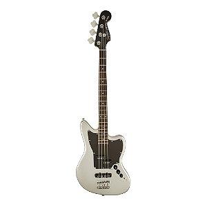 Contrabaixo Squier Vintage Modified Jaguar Bass SPL Short Scale LR Silver