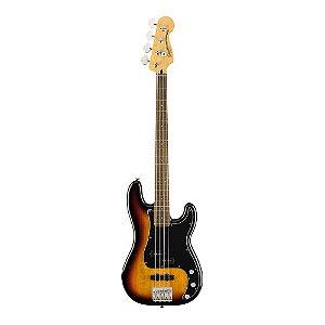 Contrabaixo Squier Vintage Modified PJ. Bass LR 3 Color Sunburst