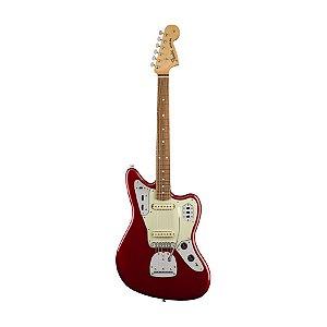 Guitarra Fender Classic Player Jaguar Special Pau Ferro Candy Apple Red