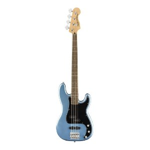 Contrabaixo Squier Vintage Modified PJ. Bass LR Lake Placid Blue