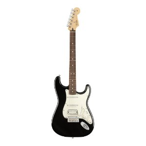 Guitarra Fender Player Stratocaster HSS PF Black