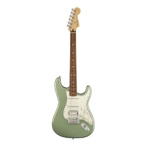 Guitarra Fender Player Stratocaster HSS PF Sage Green Metallic