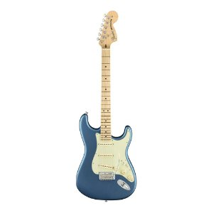 Guitarra Fender American Performer Stratocaster MN Satin Lake Placid Blue