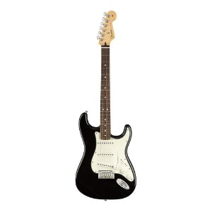 Guitarra Fender Player Stratocaster PF Black