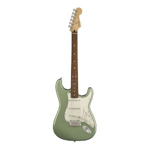 Guitarra Fender Player Stratocaster PF Sage Green Metallic
