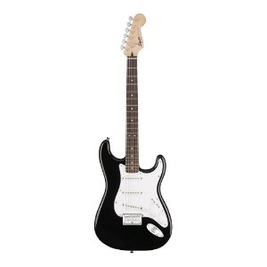 Guitarra Squier Bullet Strat HT LR Black