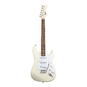 Guitarra Squier Bullet Strat LR Arctic White