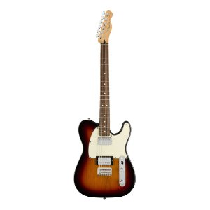 Guitarra Fender Player Telecaster HH PF 3 Color Sunburst