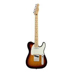 Guitarra Fender Player Telecaster MN 3 Color Sunburst