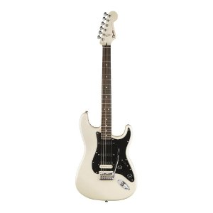 Guitarra Squier Contemporary Stratocaster HSS LR Pearl White