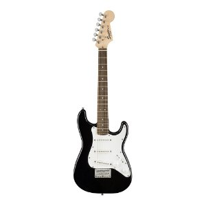 Guitarra Squier Mini Strat V2 LR Black