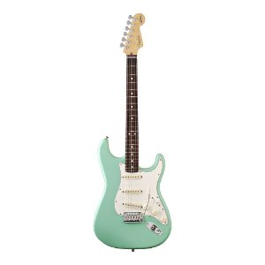 Guitarra Fender Sig Series Jeff Beck Surf Green