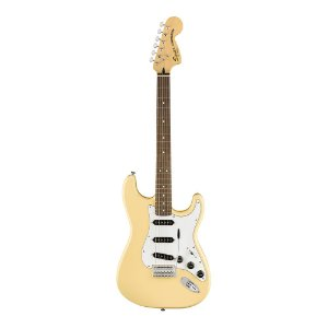 Guitarra Squier Vintage Modified Stratocaster 70's LR Vintage White