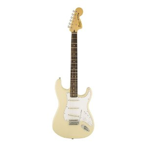 Guitarra Squier Vintage Modified Stratocaster LR Vintage Blonde