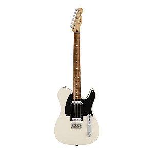 Guitarra Fender Standard Telecaster HH Pau Ferro Olympic White