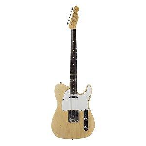 Guitarra Fender Stratocaster American Custom Nos LTD Edition Ahbl
