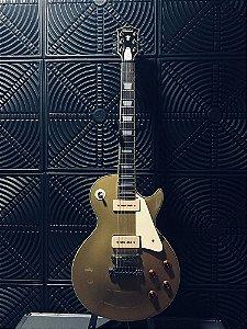 Guitarra Hohner LP 90's Gold Top Edition