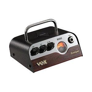 Cabeçote Vox MV 50 BQ