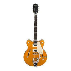 Guitarra Gretsch G5622 T Electromatic Center Block Double Cutaway W/Bigsby V. Orang