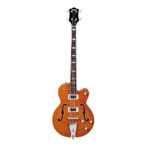 Contrabaixo Gretsch G 5440 LSB Eletromatic Orange