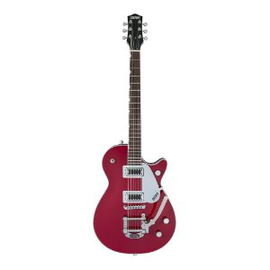 Guitarra Gretsch G5230 T Electromatic Jet FT Single Cut W/ Bigsby Firebird Red