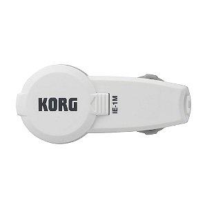 Metrônomo Digital Korg In Ear IE-1M