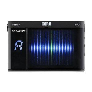 Afinador Korg GA-CS