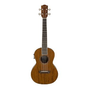 Ukulele Fender Rincon Tenor Natural