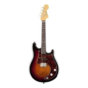 Bandolim Fender Mandostrat 3 Color Sunburst