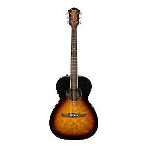 Violão Fender FA 235 E 3 Tone Sunburst