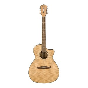 Violão Fender FA 345 CE Natural