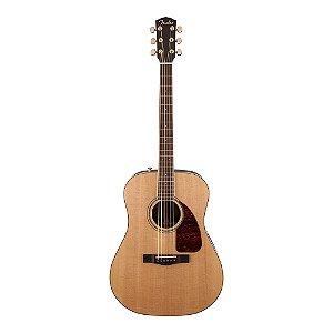 Violão Fender CD 320 Asrw All Solid Natural