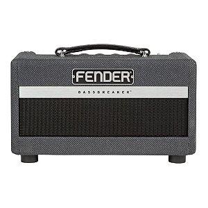 Cabeçote Fender Bassbreaker 007 HD